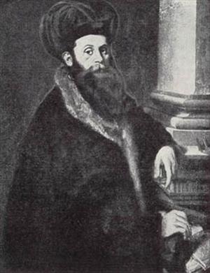 Adrian Willaert, az őshipszter