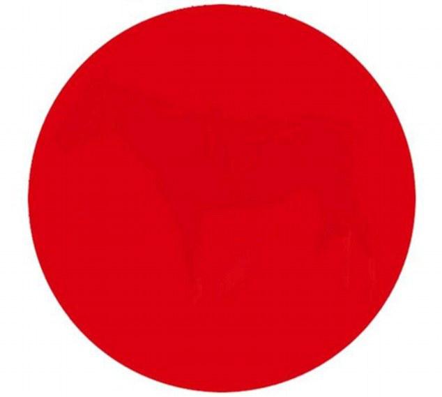 Ha önt is elkapta a napokban a piros kör belsejében keresett ábra, akkor nyilván szereti az optikai csalódásokat