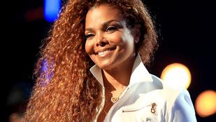 Janet Jackson 49 évesen készül a gyerekvállalásra