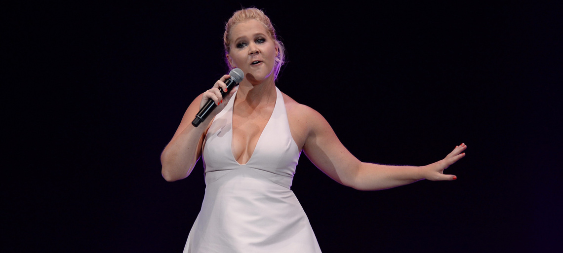 tk3s face amy schumer performs 11 33236554