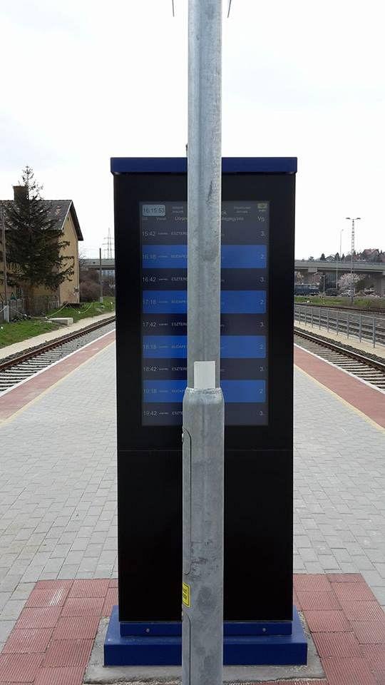 óbudai vasútállomás