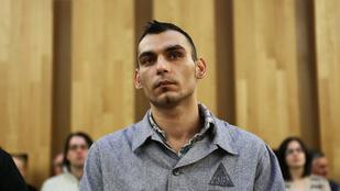 Bándy Kata gyilkosa él, és még mindig börtönben van