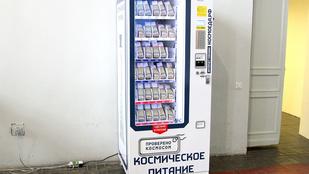 Nem hiszi el, mit vehet ebből az orosz automatából