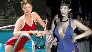 Susan Sarandonnak vagy Jamie Lee Curtisnek áll jobban az öregedés?