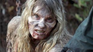 Találja ki, melyik celeb testvére ez a rothadó húsú zombi!