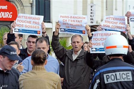 A bal- és jobboldal együtt tiltakozik ellene