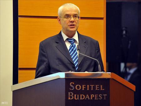 Vladimír Spidla, az Európai Bizottság foglalkoztatási, szociális ügyekért és esélyegyenlőségért felelős cseh biztosa