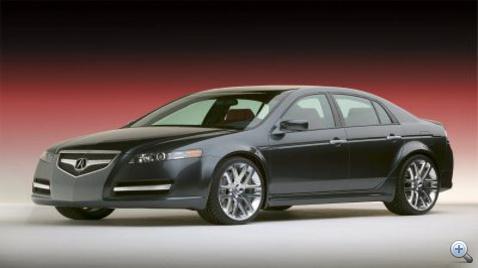 Jelenleg nincs hibrid az Acura kínálatában, de ez gyorsan megváltozhat