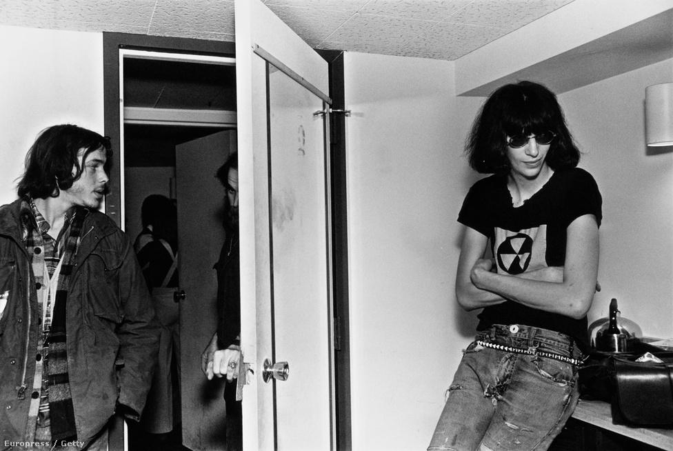 A Ramones-tagok közül először mindenkinek Joey ugrik be. A nyurga, furcsa mozgású, állandóan napszemüveget hordó énekes nem véletlenül volt annyira különleges látvány a színpadon. Tinédzserkorában súlyos kényszerbetegséget diagnosztizáltak nála, majd amikor már az öngyilkosságon gondolkodott és kést rántott öccsére és az édesanyjára, beutalta magát egy idegklinikára. Ott megállapították, hogy minimális agykárosodással kombinált paranoid skizofréniában szenved. A mentális betegsége végigkísérte az egész életét. Több olyan dal is született a Ramones karrierje során, amit Joey idegklinikai emlékei ihlettek, mint a Gimme Gimme Shock Treatment vagy a Teenage Lobotomy.