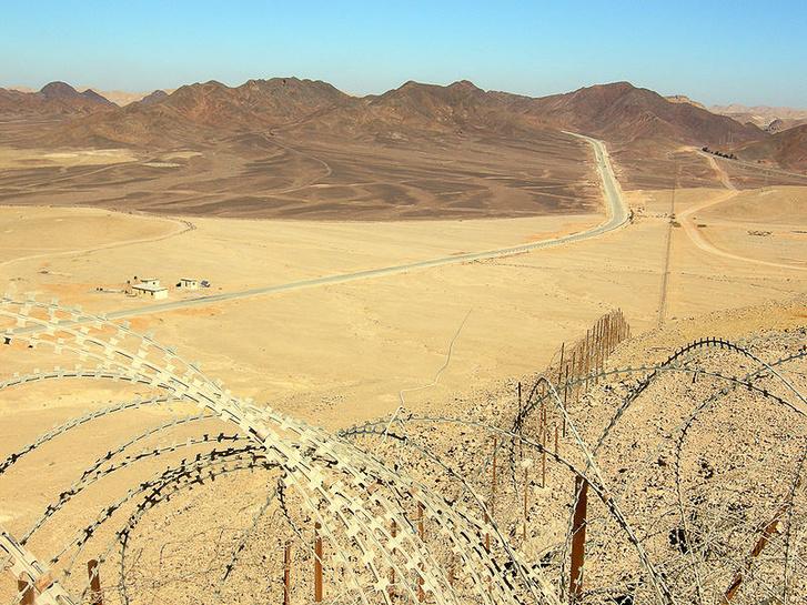 Sinai sivatag