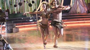 Találja ki, a két táncos közül melyik siket!