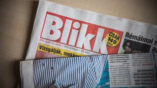 Kökény-Szalai Vivien helyére kerül a Blikk főszerkesztője