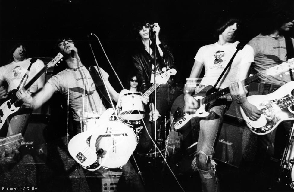 Ugyan az eredeti felállás mindössze négy évig maradt együtt, mégis az 1974-78-as időszakot tartják a zenekar legjobb, legőszintébb, legmeghatározóbb korszakának. A patinás Rolling Stone magazin április elején összeállította minden idők 40 legmeghatározóbb punklemezét, és a Ramones bemutatkozása lett az összes közül a legfontosabb. Ugyan a punk története jóval messzebbre nyúlik abban a legtöbben egyetértenek, hogy az 1976 áprilisában megjelent album maga a punkzene definiciója, és benne van minden, amit imádni lehet a punkzenében. A maga idejében a zeneipar nem tudta helyén kezelni a Ramonest, de ma már mindenki a legnagyobbak között emlegeti őket, mint példaképek, akik máig komoly hatással vannak a rockzenére, és joggal van ott a helyük a szórakoztatóipar legnagyobbjai között.