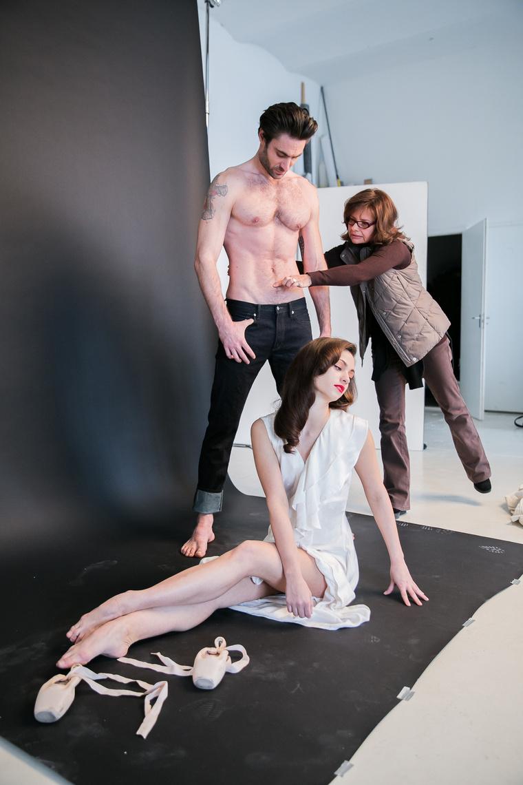 Művészek: Felméry Lili (Blanche); Apáti Bence (Stanley) – Helyszín/háttér: Eiffel vasúti járműjavító csarnok (a rekonstrukció után Eiffel Műhelyház)