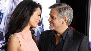 George Clooney eladta a cabói villáját, hogy egy még nagyobbat építtessen