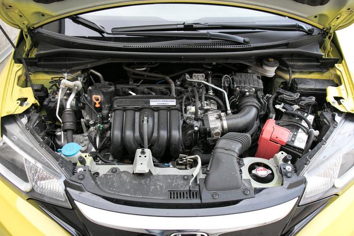 A motor fent szépen megy, de ez sokak számára örökké titok marad