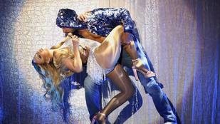 Mariah Carey ezt a képet nem fogja megköszönni