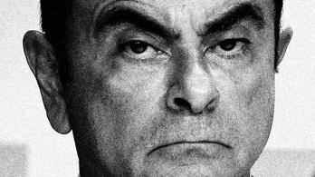 Megszületett a vád a Renault-Nissan vezére ellen