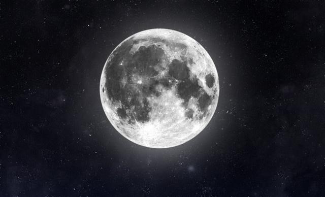 A Hold felszíne jobban megőrizte a kozmikus behatások nyomait, mint a Föld, így a mintákból azt is meg lehetett határozni, hogy mekkora fluxusú vasizotóp-áramnak kellett elérnie kísérőnket körülbelül 2 millió évvel ezelőtt. (SkyLine / Fotolia)