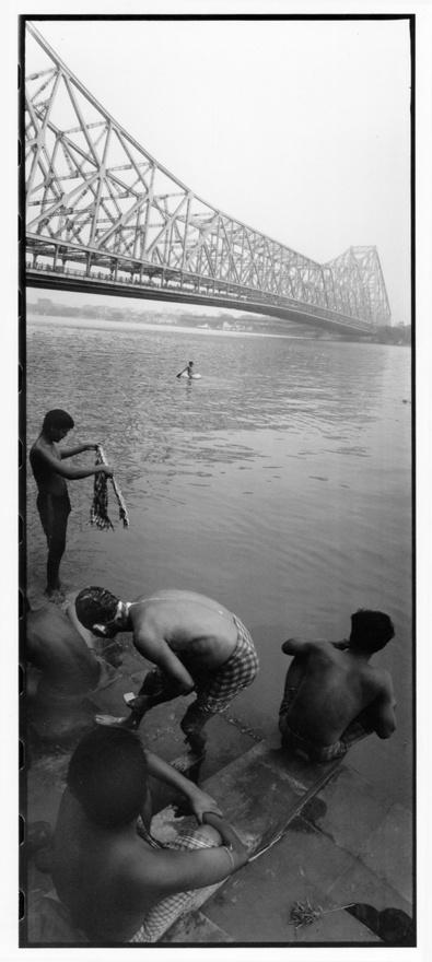 Kolkata. India, 2010