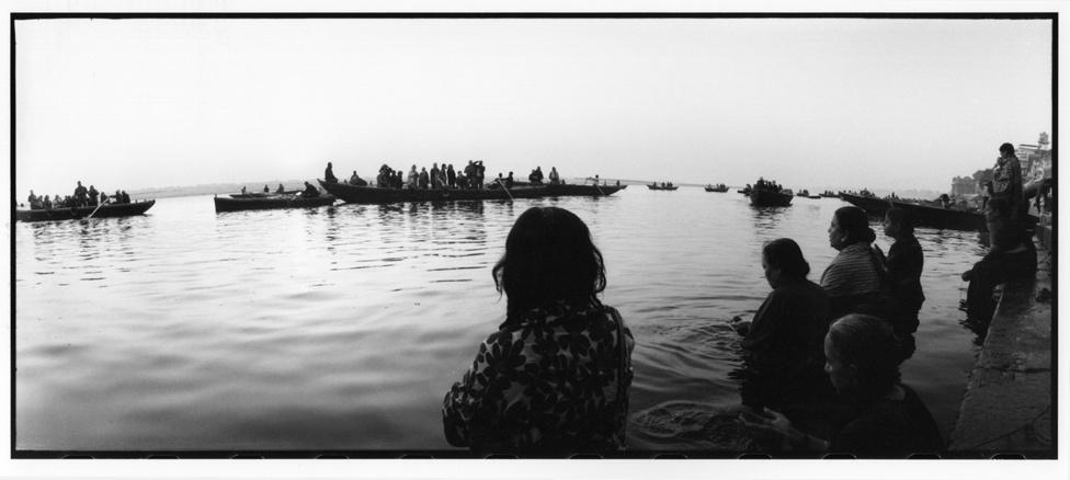 Varanasi. India, 2010