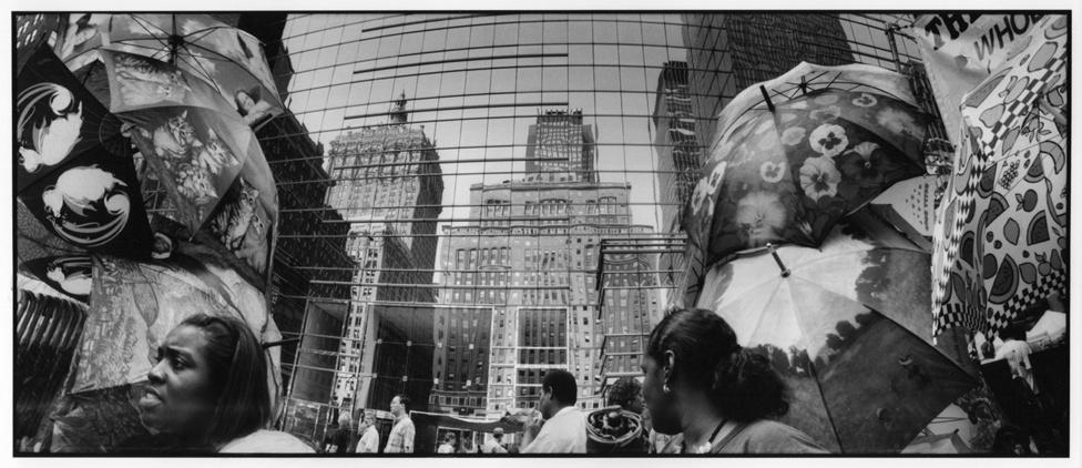 Manhattan. New York. USA, 1999