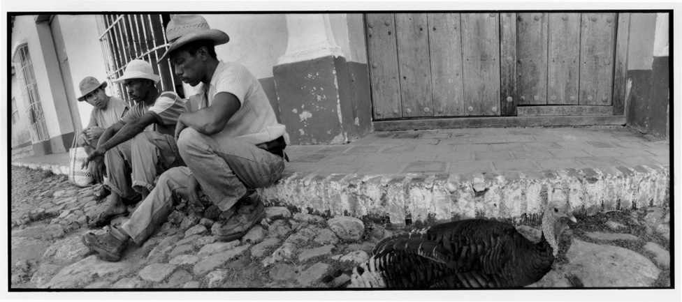 Trinidad. Kuba, 2006