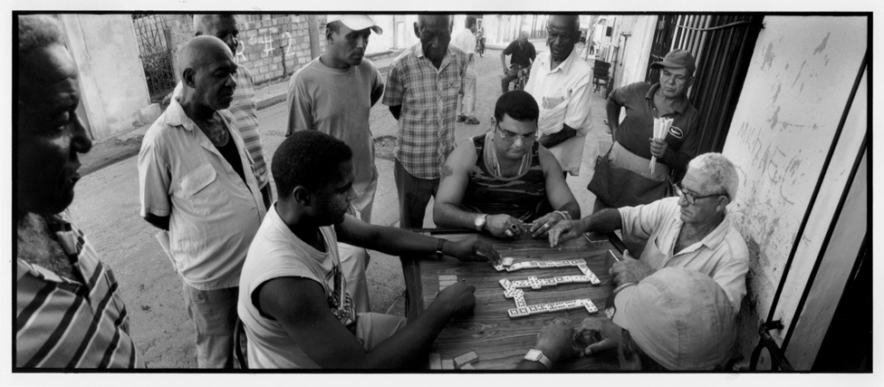 Remedios. Kuba, 2006