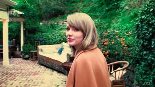 Most belülről is megnézheti Taylor Swift házát