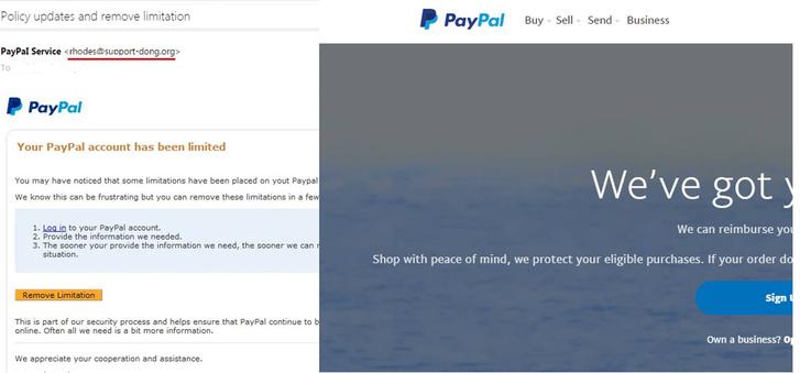Ezzel a kamulevéllel próbálnak pénzt kicsalni a felhasználóktól.