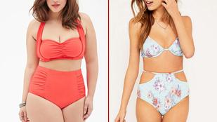 Az nagyon jó hír, ha tényleg ez az idei bikinidivat