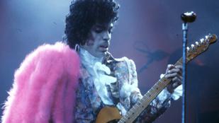 Vigyázat, lehet, hogy összetévesztette Prince-t Jimi Hendrixszel