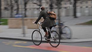 Készüljön fel a szombati kerékpáros felvonulásra!