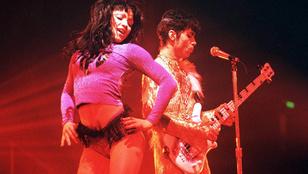 Prince első házassága kisfia korai halála miatt ment tönkre