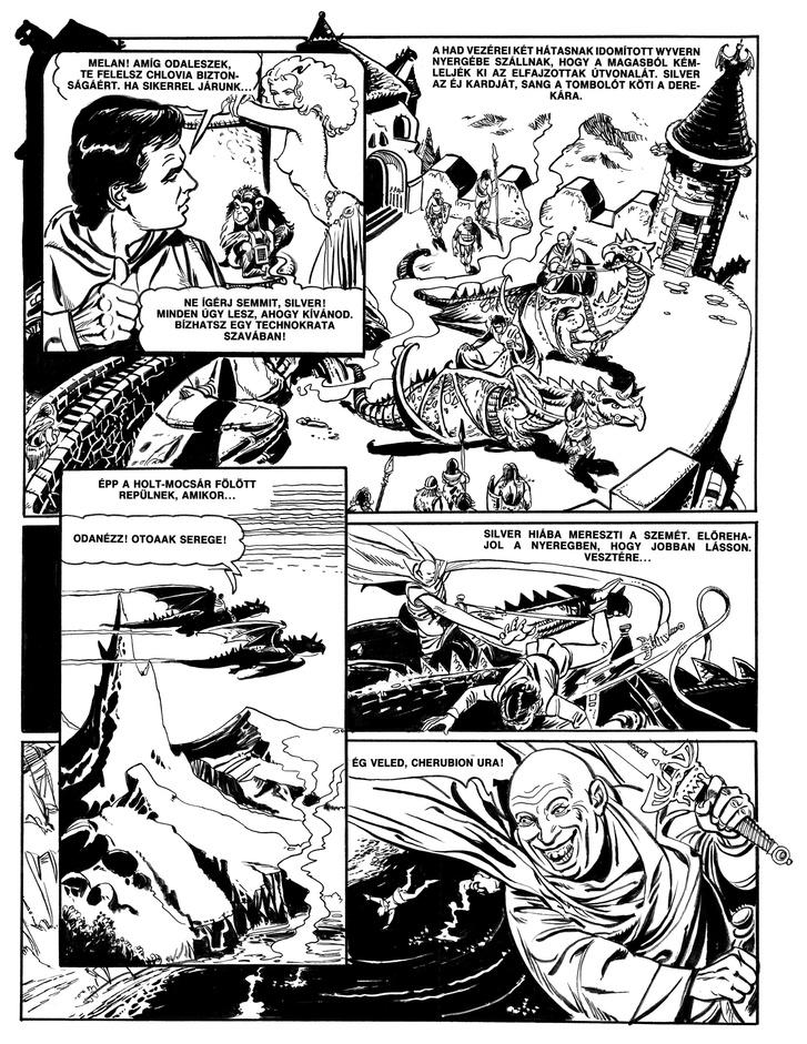 sci-fi klasszikusok 5 page 22