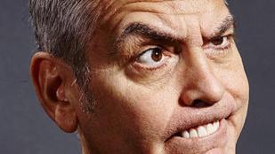 George Clooney: Olyan, mint a Vészhelyzet, csak egyszer van az életben