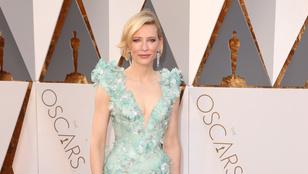 Akarja látni, hogyan énekelt Cate Blanchett nagyon, de nagyon régen?