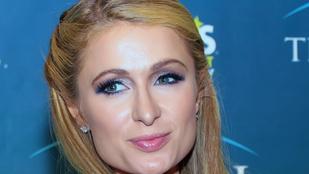 Paris Hilton szakított a pasijával