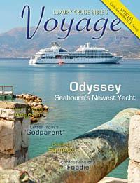 Voyage magazin, 1. évfolyam, 1. szám