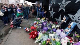 Titokban hamvasztották el Prince holttestét