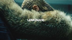 Végre kiderült, mi a jóistenre készült Beyoncé az HBO-n