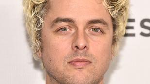 A Green Day énekese makacsul ellenáll az öregedésnek