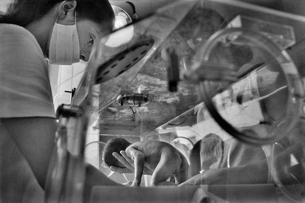 1978.08.01.                         Inkubátorban.