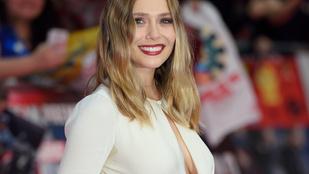 Elizabeth Olsen a mellei áldozata lett