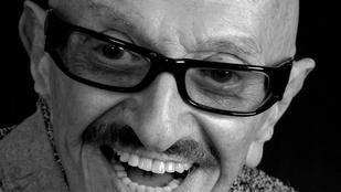 Elhunyt Szipál Márton, a világhírű fotóművész