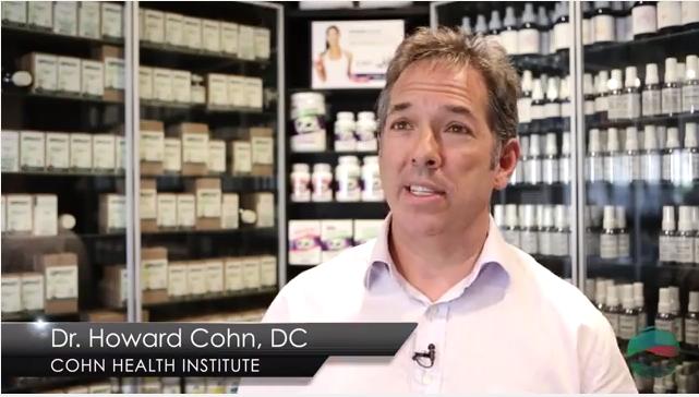 Dr. Howard Cohn