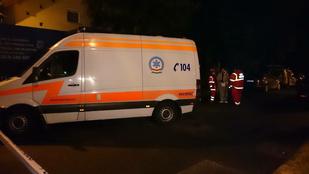 Két holttestet találtak egy újpesti házban