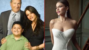Óriási változáson mentek keresztül a Modern család szereplői az első évad óta