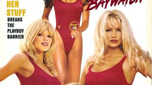 A leghíresebb Playboy-címlaplányok, akkor és most