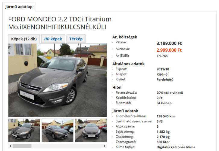 FORD-MONDEO-2 2-TDCi-Titanium-Mo i